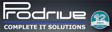 Prodrive Consulting